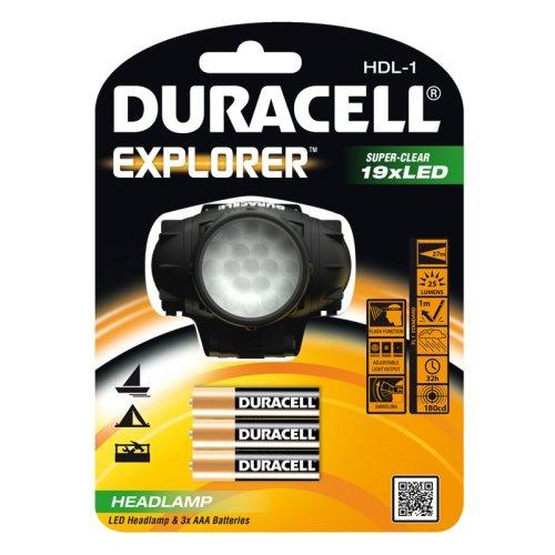 Duracell EXPLORER