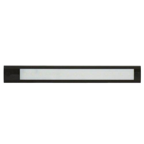 LED Autolamps Interior Light Black 31 cm 40310-12