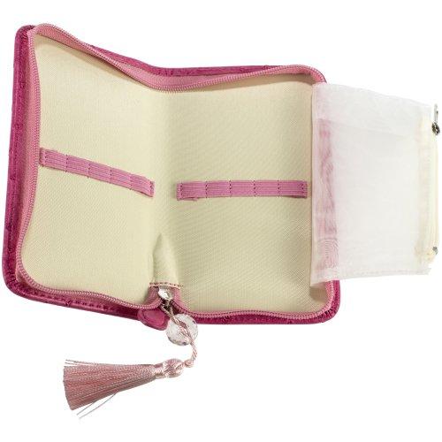 Tulip Etimo Crochet Hook Case W/Tassel - Empty-