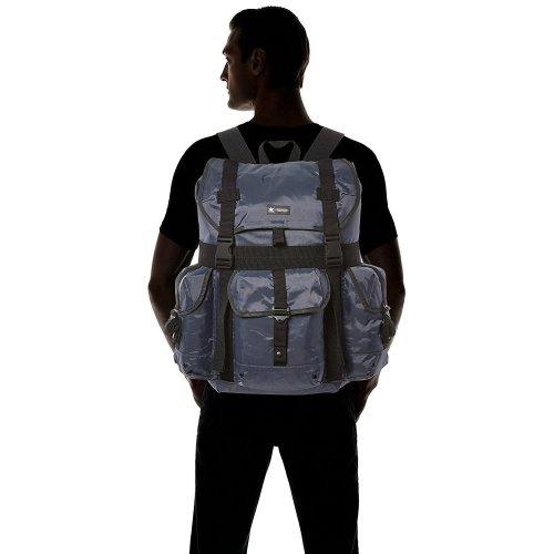 Adidas Originals Backpack Utility Blue, 50 x 35 x 15 cm