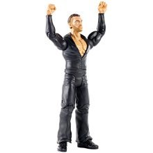 WWE Fandango Series 58 Mattel Wrestling Figure Brand New Sealed