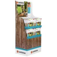 GARDENA Micro-Drip System for Plant Pots S Starter Set 13000-32