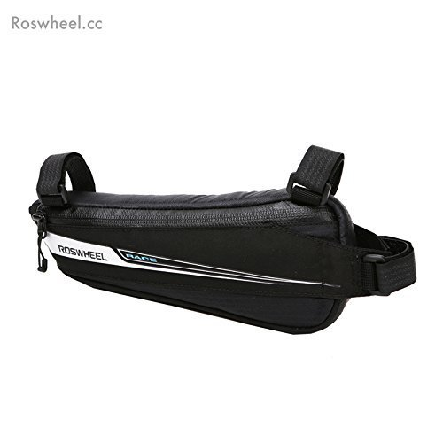 Roswheel UK/Europe High Quality Aerodynamic Aero Light-weight Road Bike Below Top Tube Frame Bag