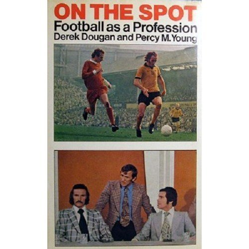 On the Spot - Football As a Profession