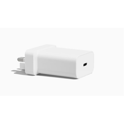 Genuine Google Pixel/Pixel XL 3 Pin UK Mains Charger 18W USB Power Adaptor with Power Delivery (Model No: G1000-UK)