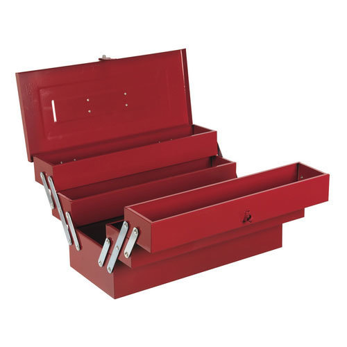 Sealey AP531 466mm 4 Tray Cantilever Toolbox