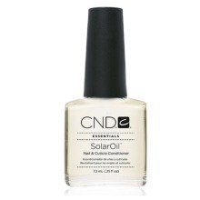 CND Solar Oil Nail & Cuticle Conditioner - Nail & Cuticle Care 7.3ML