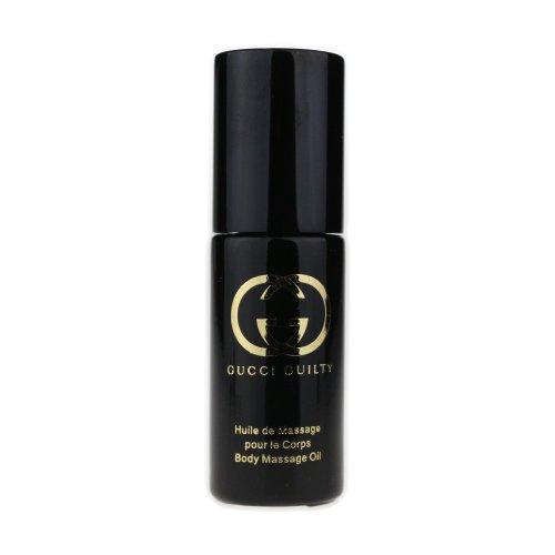 Gucci 'Gucci Guilty' Body Massage Oil 0.27oz/8ml Travel Size New In Box