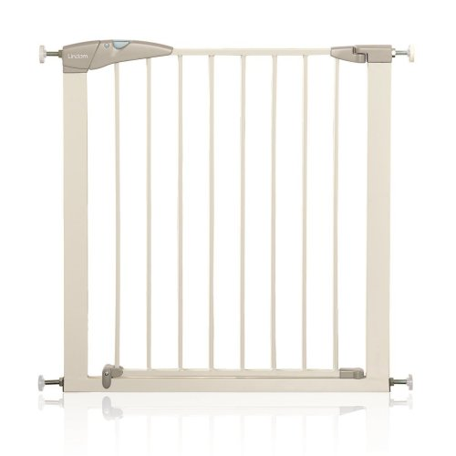 Lindam Sure Shut Axis Safety Gate 75-82cm (ext to 138cm)
