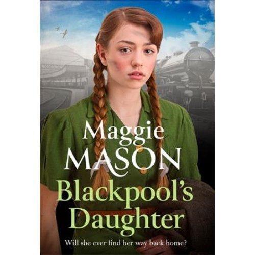 Blackpool's Daughter