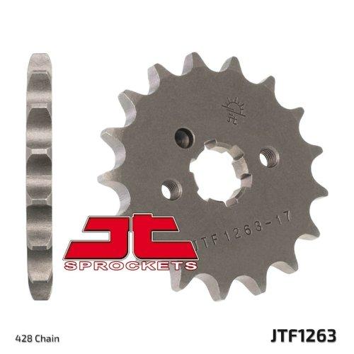 JTF1263.13 front sprocket to fit Beta Malaguti Rieju Yamaha