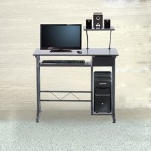 Homcom Desk Office Workstation