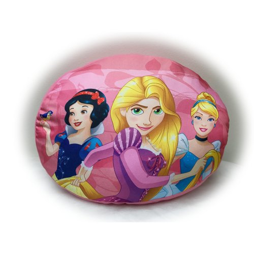 Princess Shaped Cushion