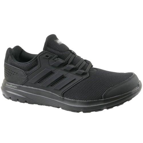 Adidas Galaxy 4 M CP8822 Mens Black running shoes