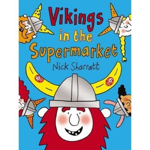 Vikings in the Supermarket