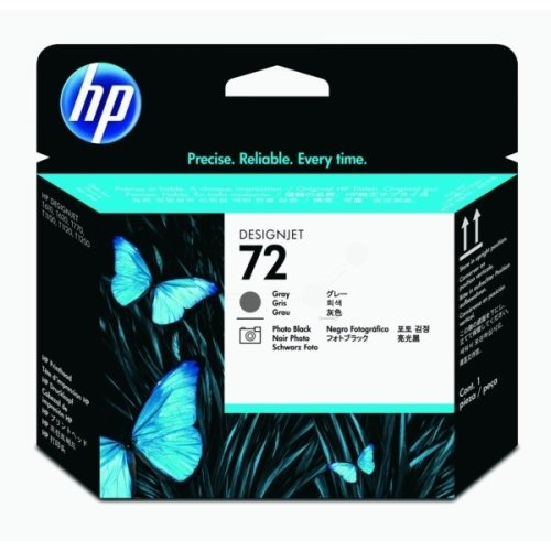 HP C9380A (72) Printhead gray