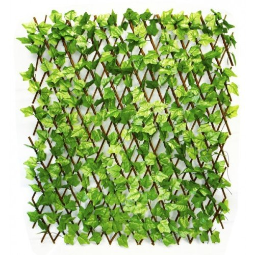 Artificial Ivy Leaf Trellis | Fake Ivy Trellis