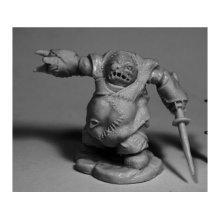 Reaper Miniatures Bones 77499 Gutrags Stitch Golem