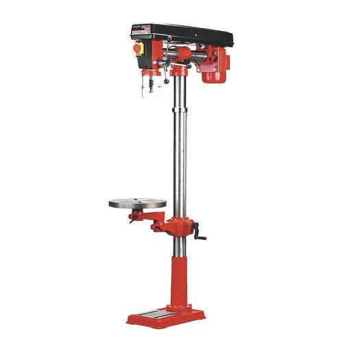 Sealey GDM1630FR 5-Speed Radial Floor Pillar Drill 1630mm Height 550W