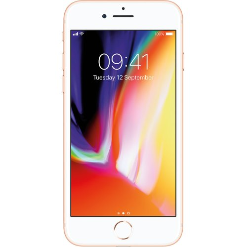 (Unlocked, 64GB) Apple iPhone 8 | Gold