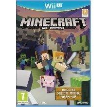 Minecraft Wii U Edition Nintendo Wii U Game