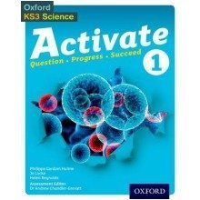 Activate: 11-14 (key Stage 3): 1 Student Book