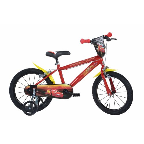 "Cars 3 16"" Bicycle"