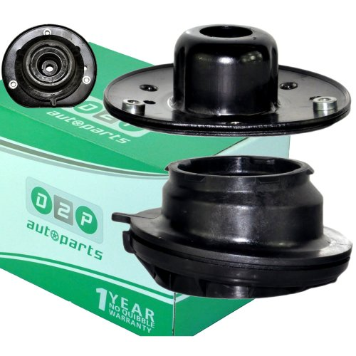 FOR FORD MONDEO MK4 S-MAX GALAXY WA6 FRONT SUSPENSION TOP STRUT MOUNT & BEARING