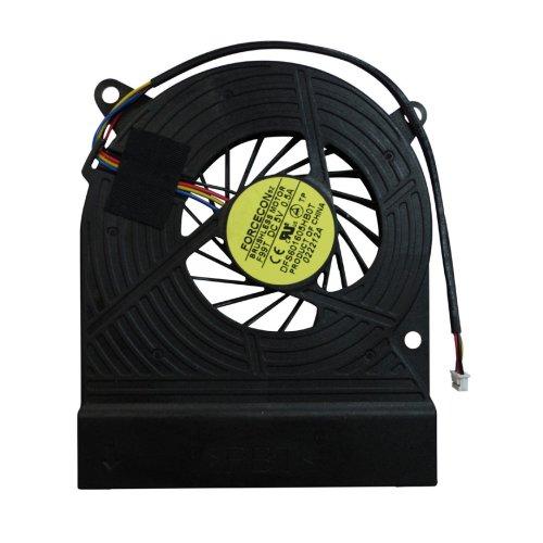HP TouchSmart 600-1130jp Compatible PC Fan