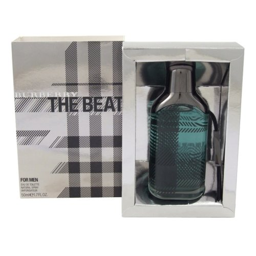 Burberry The Beat 50ml Eau de Toilette Spray