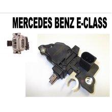 MERCEDES BENZ E-CLASS 200 2002 2003 - 2009 NEW ALTERNATOR REGULATOR