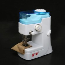 Mini Sewing Knitting Machine