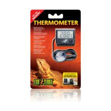 Exo Terra Digital Precision Thermometer with Probe