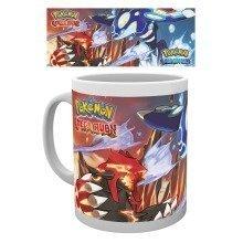 Pokemon Oras Mug