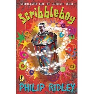Scribbleboy