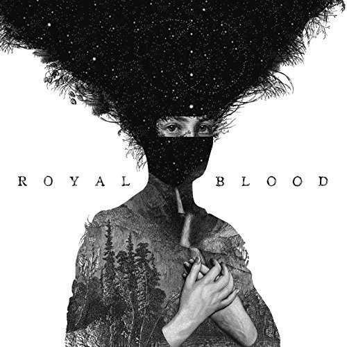 Royal Blood - Royal Blood | CD Album