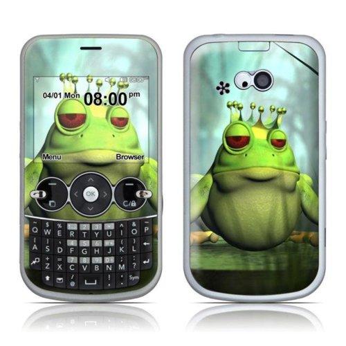 DecalGirl L900-FROGPRINCE LG 900G Skin - Frog Prince