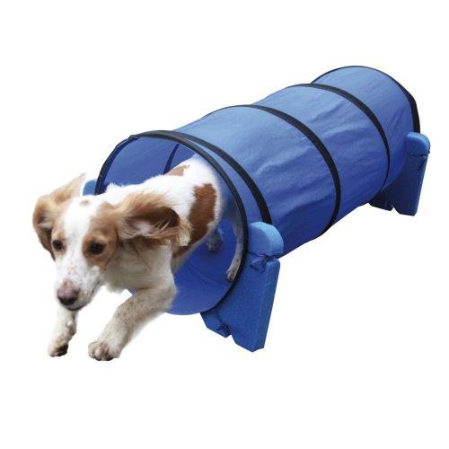 Sml Dog Agility Tunnel
