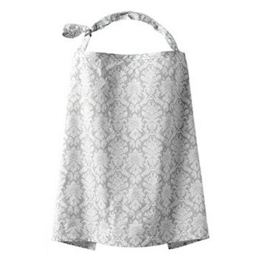 100% Cotton Classy Nursing Cover Breastfeeding Large Coverage Nursing Apron W
