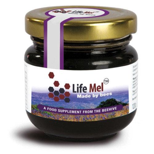 Life Mel Honey - 120g
