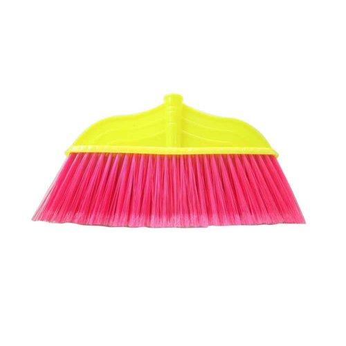 Hairy Broom Head Broom Head Broom Replacement, Only Broom Head [A]