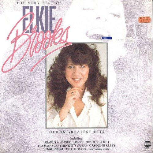 The Very Best of Elkie Brooks [Audio Cassette] Elkie Brooks