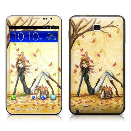 DecalGirl SGNL-AUTLEAVES Samsung Galaxy Note LTE Skin - Autumn Leaves