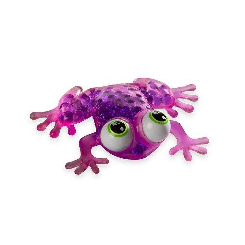 Bubbleezz Animalzz Mega Series 1 - Pink Frog