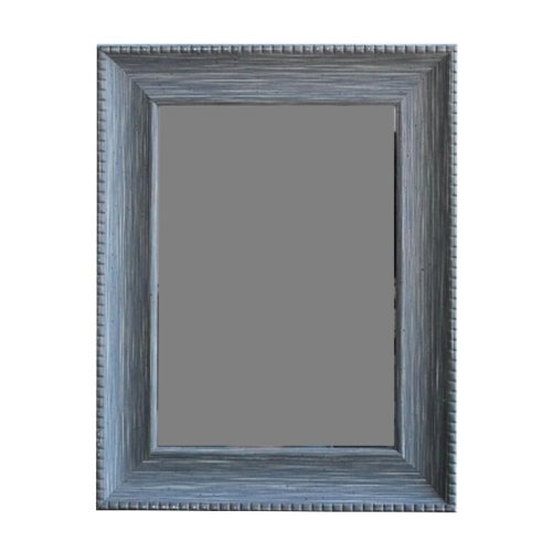Exquisite Gray Retro Frame American Country Style Picture Frames
