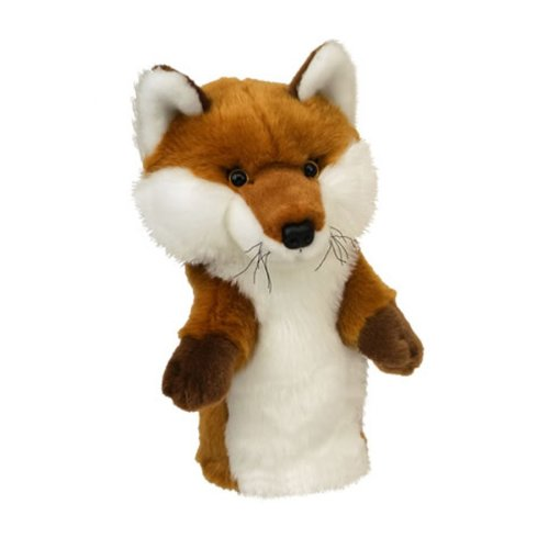 Daphnes Fox Golf Driver Headcover