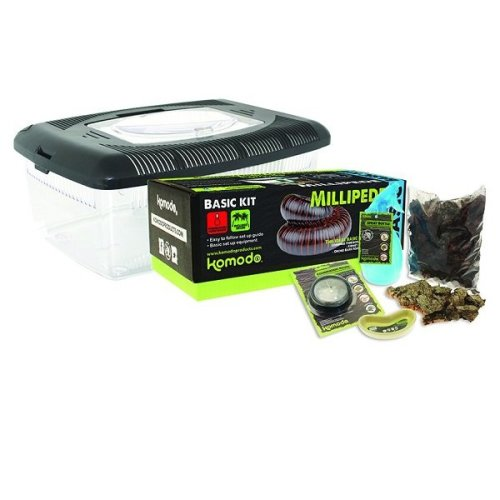 Komodo Basic Millipede Kit