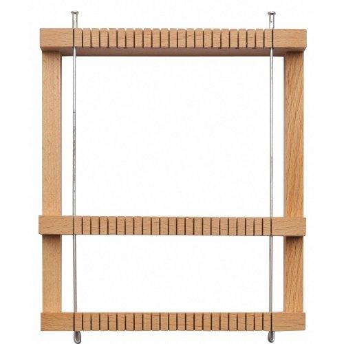 Pbx2470348 - Playbox - Weaving Frame - 22 X 19 X 3 Cm