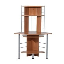 Homcom Computer Office Desk Corner