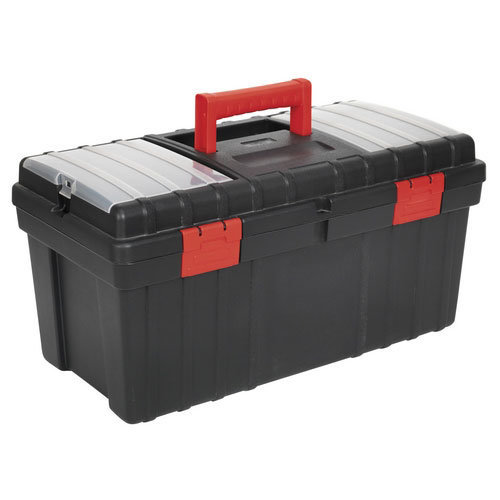 Sealey AP490 490mm Toolbox with Tote Tray